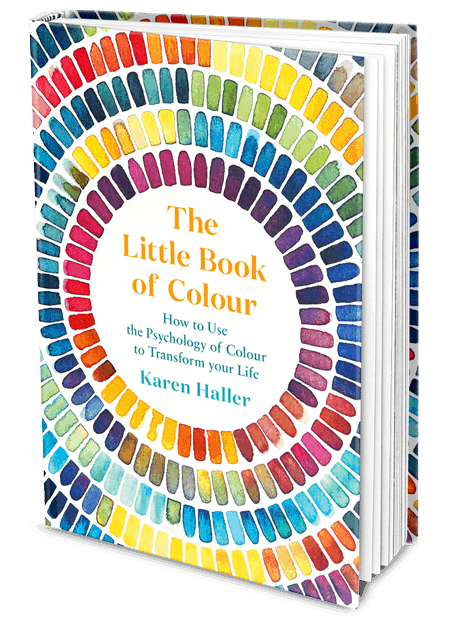 The Little Book Of Colour Book 2