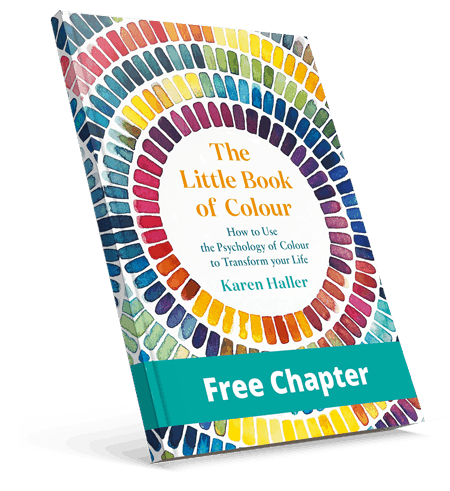 The Little Book Of Colour Book Free Chapter2