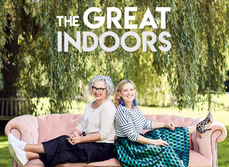 The Great Indoors Podcast