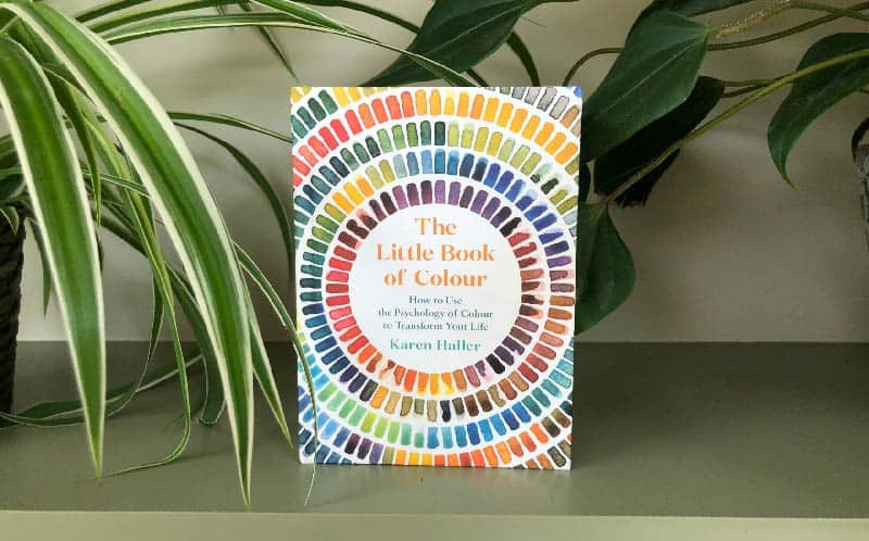 The Little Book Of Colour With Karen Haller 1