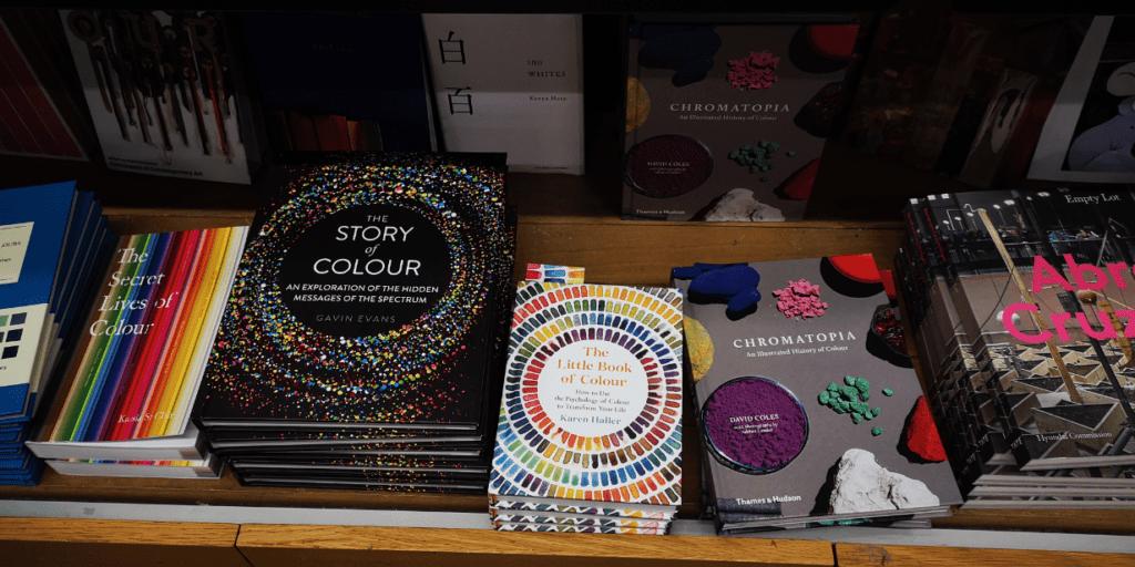 Karens Adventures In Colour For February Tate Modern Karen Haller