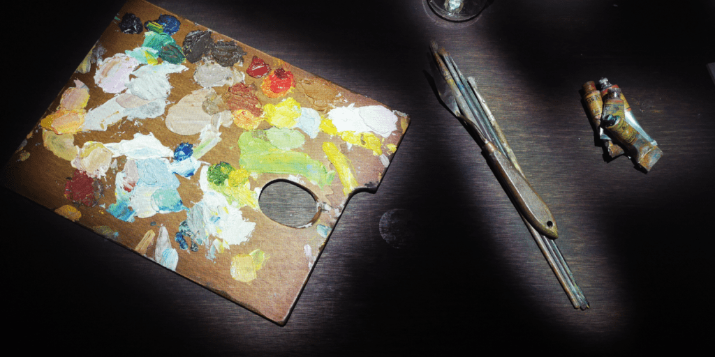 Karens Adventures In Colour For February Van Gogh Experience 3 Karen Haller